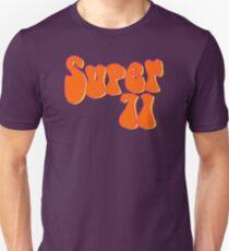 Super 71 - Orange T-Shirt