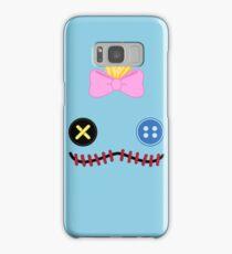 Scrump - Stitch! Samsung Galaxy Case/Skin