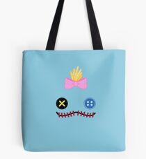 Scrump - Stitch! Tote Bag