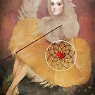 Dreamcatcher by Catrin Welz-Stein