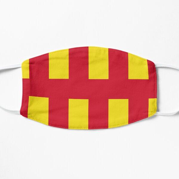 Flag of Northumberland Mask