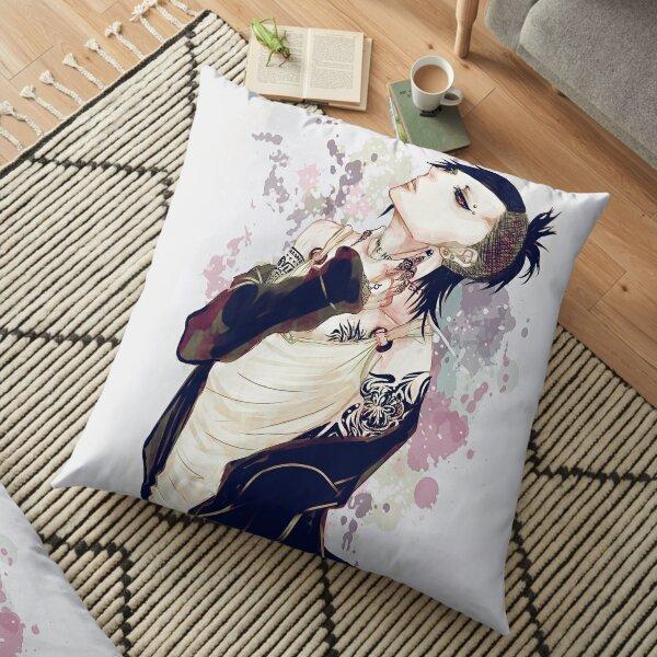 Uta - Tokyo ghoul Floor Pillow