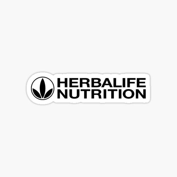 Logotipo de Herbalife Pegatina