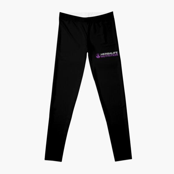 Purple Herbalife Legging