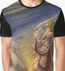 Tamar of Georgia - Rejected Princesses Graphic T-Shirt