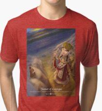 Tamar of Georgia - Rejected Princesses Tri-blend T-Shirt