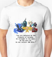 My Little Pony Villains T-Shirt