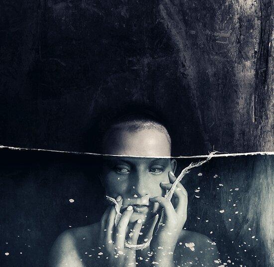 Drown Your Sins by Matteo Pontonutti