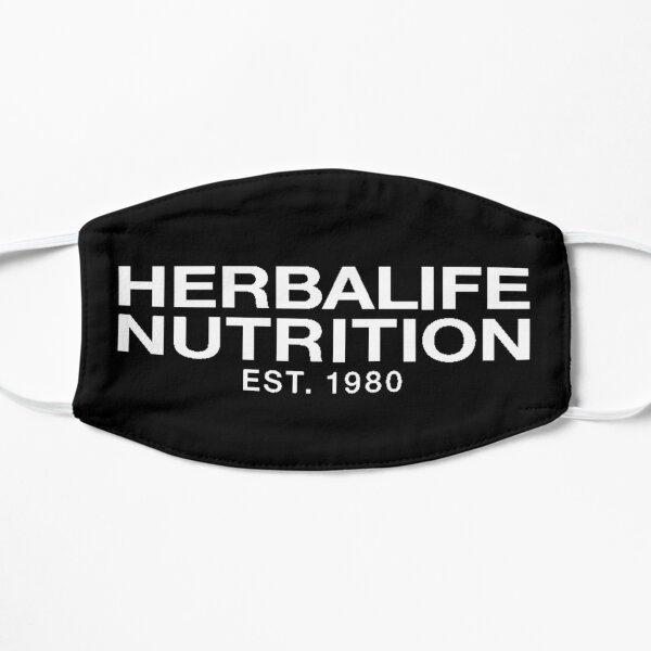 Herbalife Nutrition 1980 White Mascarilla plana