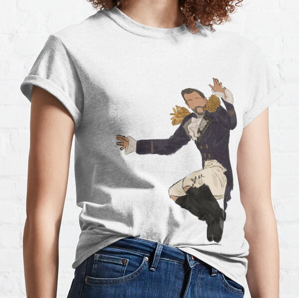 Lafayette Classic T-Shirt
