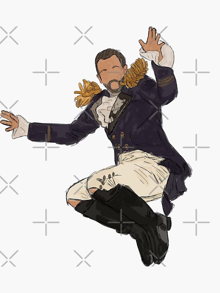Lafayette by mollypushman