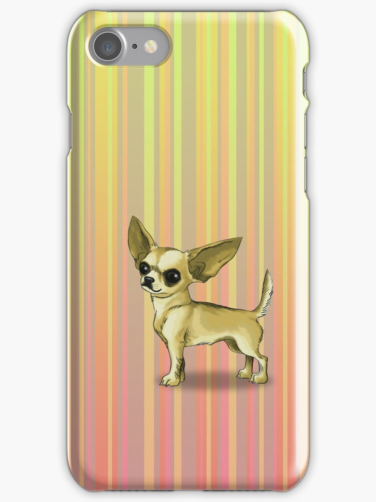 Chihuahua by jatujeep