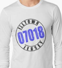 'Illtown 07018' T-Shirt
