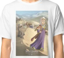 Hester Stanhope - Rejected Princesses Classic T-Shirt