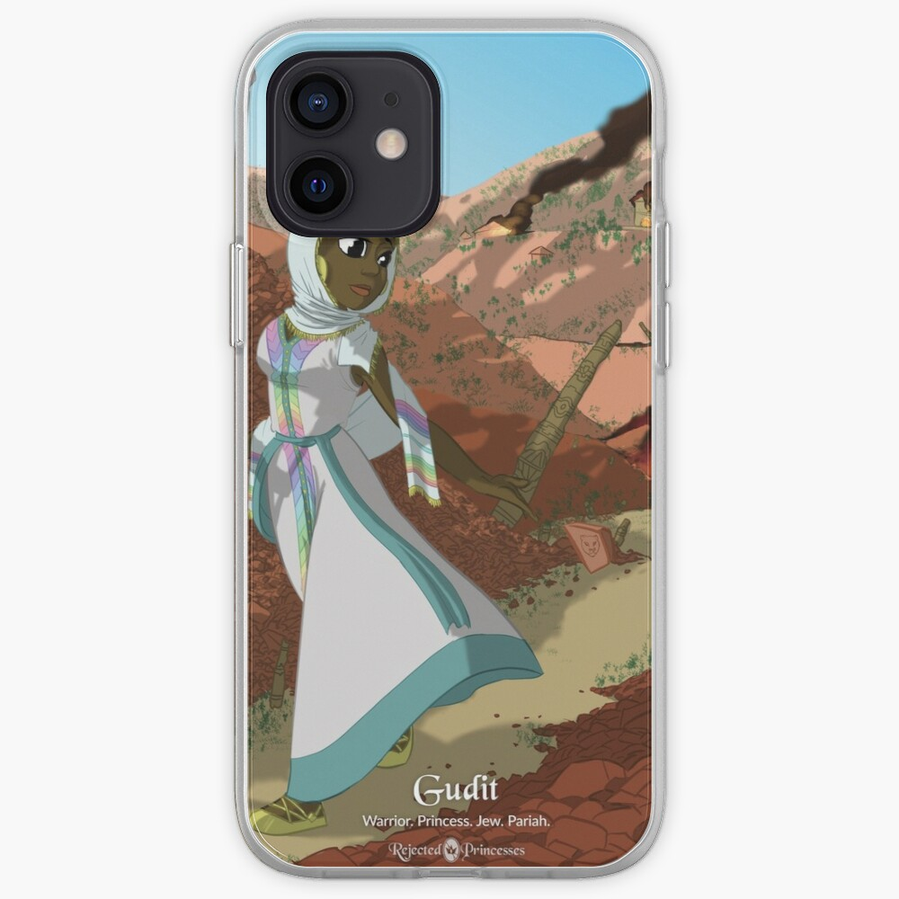 Gudit - Rejected Princesses iPhone Case & Cover