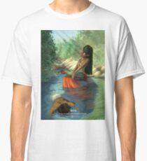 Iara - Rejected Princesses Classic T-Shirt
