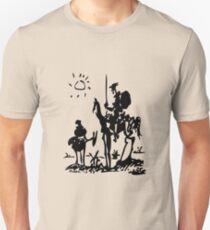 quixote Unisex T-Shirt