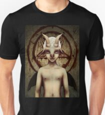 PETIT BAPHOMET T-Shirt