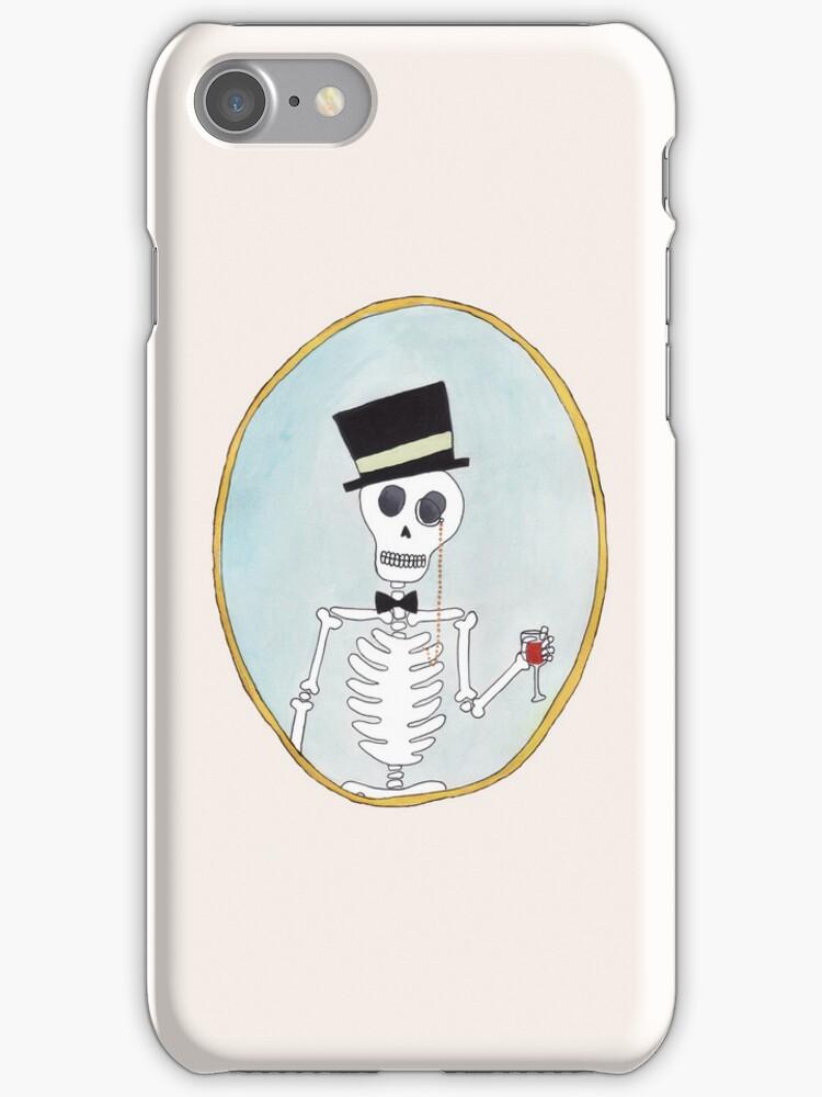 The Gentleman Skeleton by Sherlock-ed