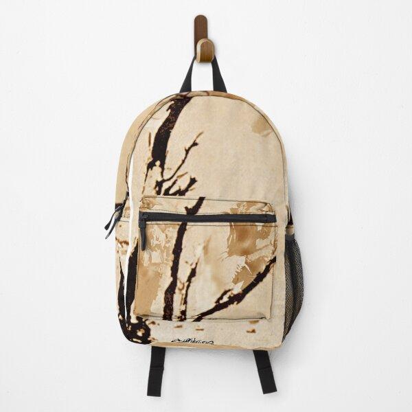 The Hangman's Tree Backpack