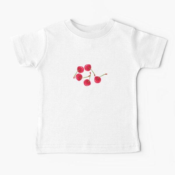 Sweet Cherries Baby T-Shirt