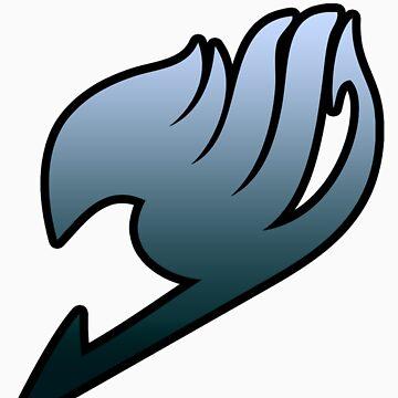 Fairy Tail logo by FizzyMilk