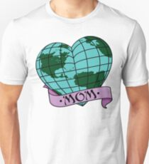 Earth Day Mother Earth Unisex T-Shirt