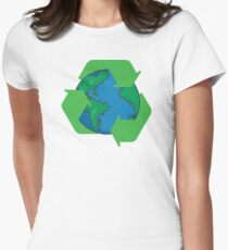 Recycle Earth Day T-Shirt