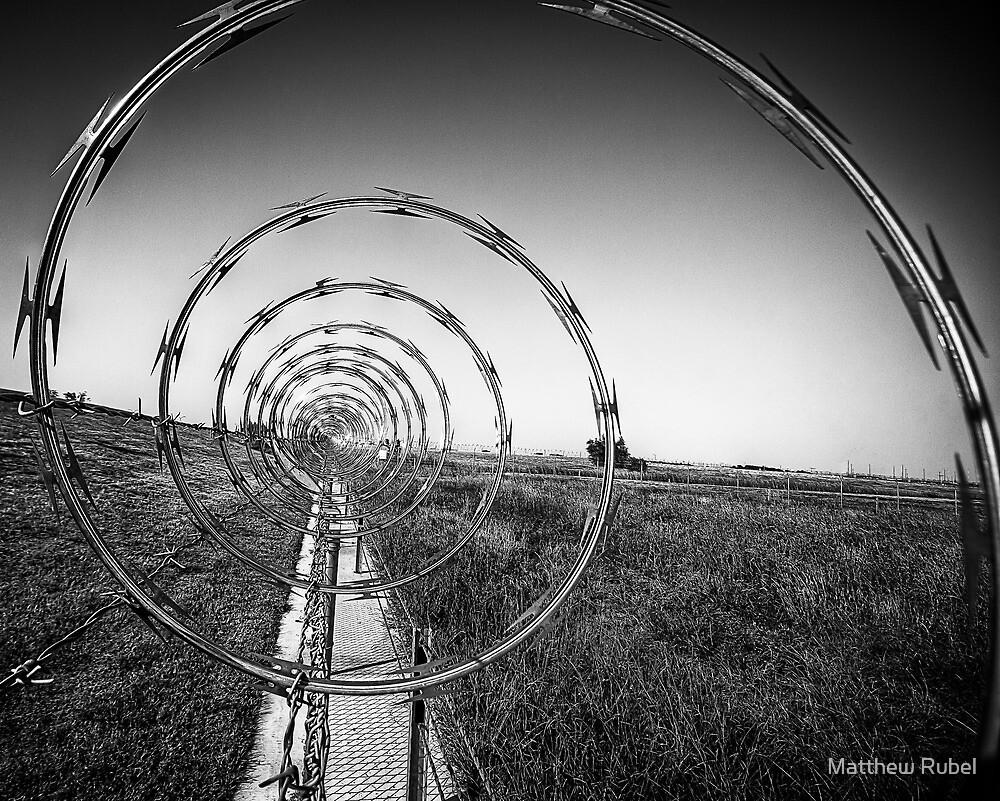 Wiry by Matthew Rubel