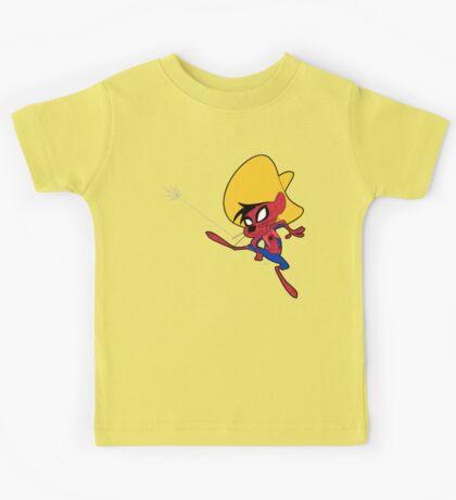 Spidey Gonzales Kids Clothes