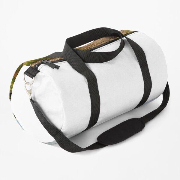 Kirkjufell, Iceland Duffle Bag