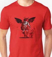 Heavy Angel Unisex T-Shirt