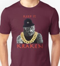 KEEP IT KRAKEN Unisex T-Shirt