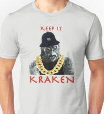 KEEP IT KRAKEN Unisex T-Shirt