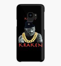 KEEP IT KRAKEN Case/Skin for Samsung Galaxy