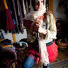 Dress Up by Jeanne Sheridan