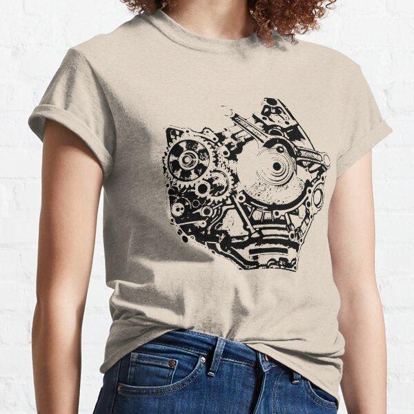 Busted Suzuki Classic T-Shirt