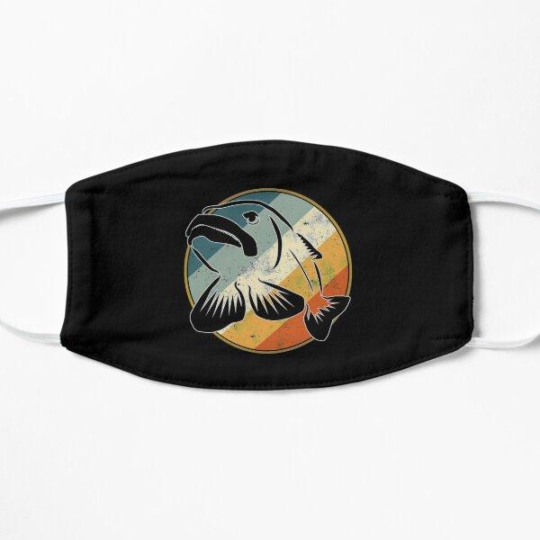 Musky - Retro Fishing Mask