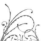 Field Of Doodle by artbybrad