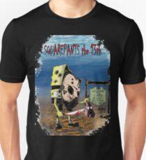 Squarepants the 13th T-Shirt