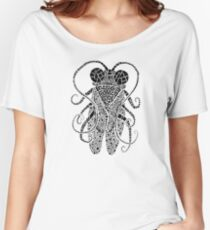 Doodle Bug 3 Women's Relaxed Fit T-Shirt