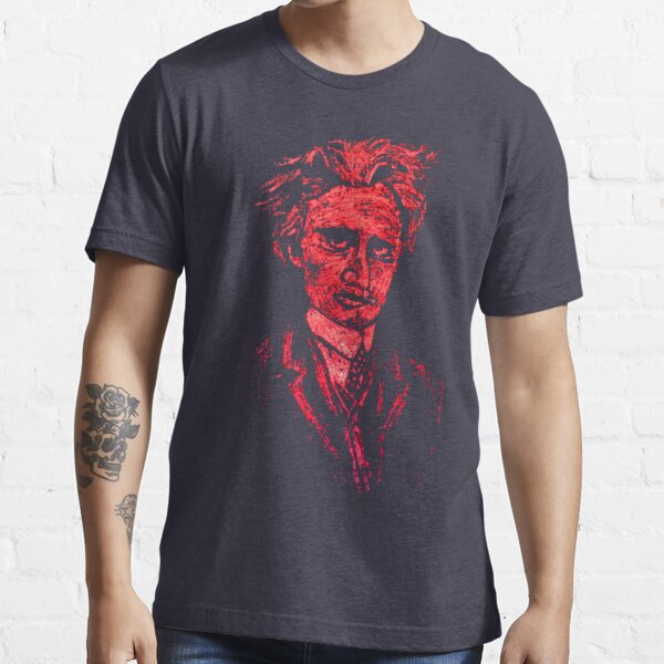 Percy Grainger (tshirt version 2) Essential T-Shirt
