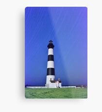 Bodie Lighthouse Metal Print