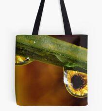 Dew Drops Tote Bag