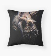 Octopuss Throw Pillow