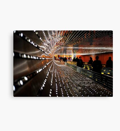 National Gallery Canvas Print