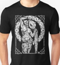 Zombstrology: Aquarius T-Shirt