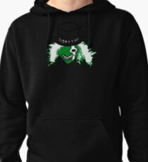 Hitcher Pullover Hoodie