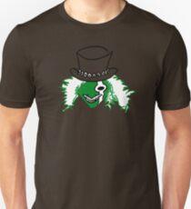 Hitcher Unisex T-Shirt