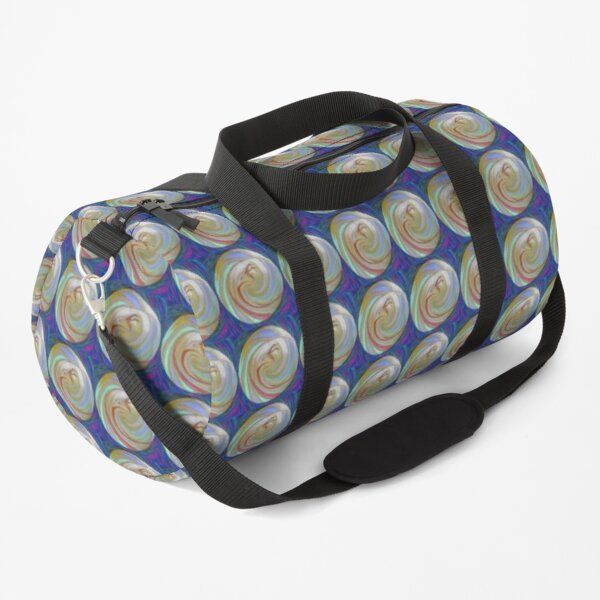 Chakora Duffle Bag